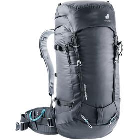deuter Guide Lite 30+ Backpack, czarny